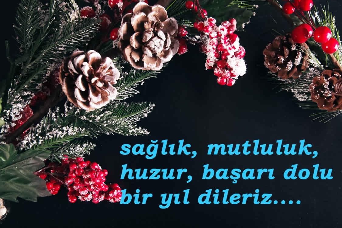 Yeni yıl hediyeleriniz