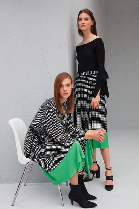 Kadın Giyim Markaları ve 2018 İlkbahar-Yaz Koleksiyonları