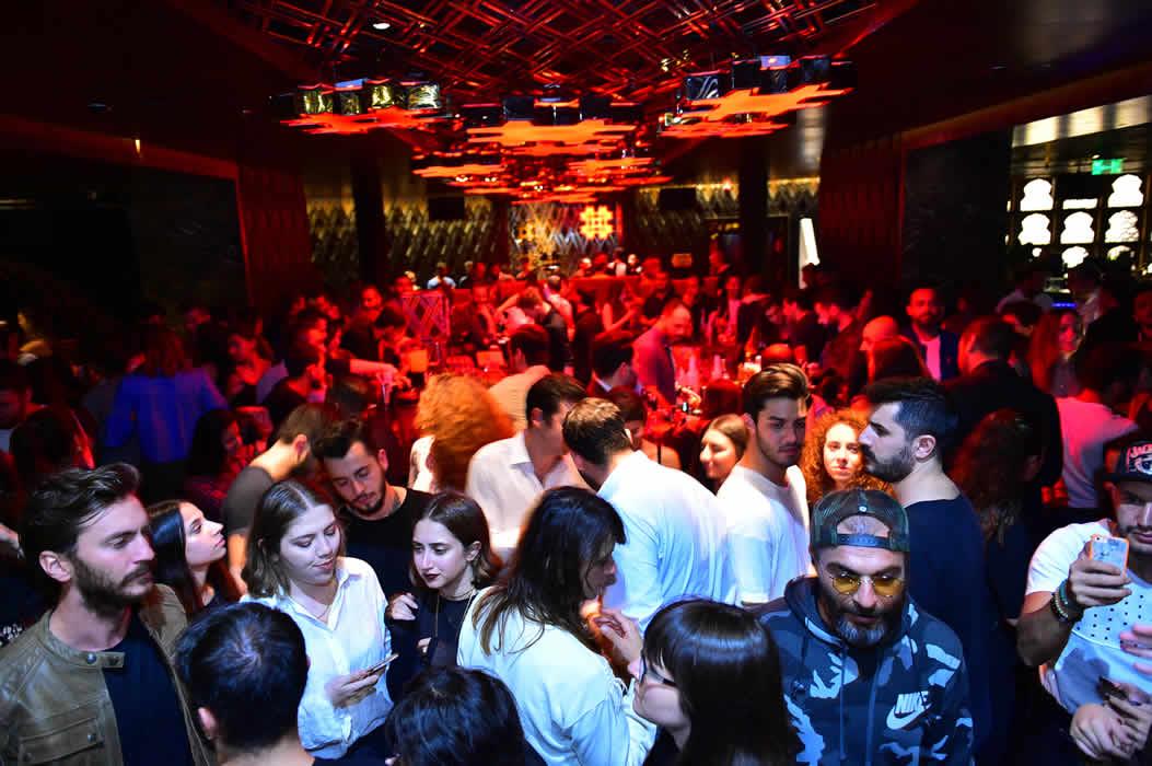 İstanbul Eğlence Mekanları Önerileri
