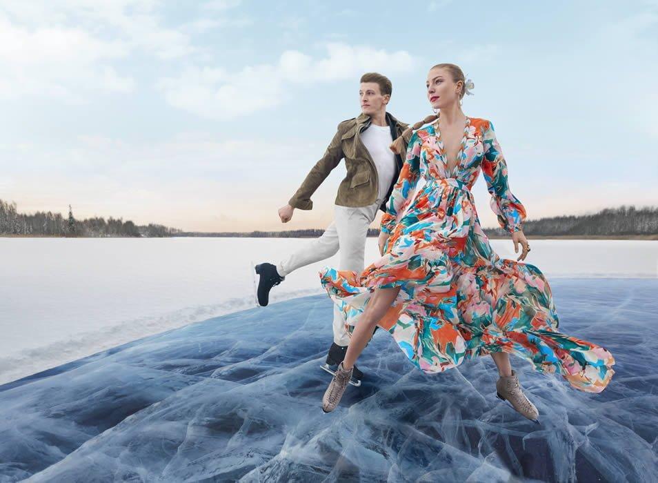 Mercedes-Benz Fashion Week Istanbul Sonbahar Kış 2018