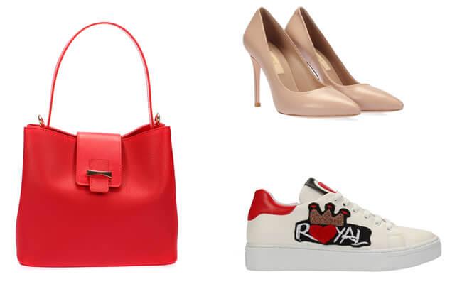 2020 İlkbahar Yaz Çanta Ayakkabı Modası
