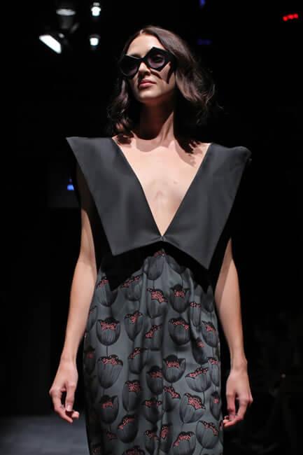 Mercedes Benz Fashion Week Istanbul İlkbahar Yaz 2019