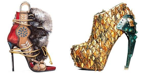 Kadın Ayakkabı Markaları Hakkında Son Haberler