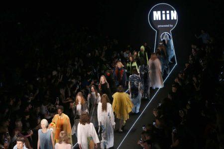 Mercedes-Benz Fashion Week Istanbul İlkbahar/Yaz 2020
