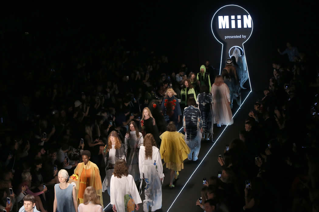 Mercedes-Benz Fashion Week Istanbul Bitti