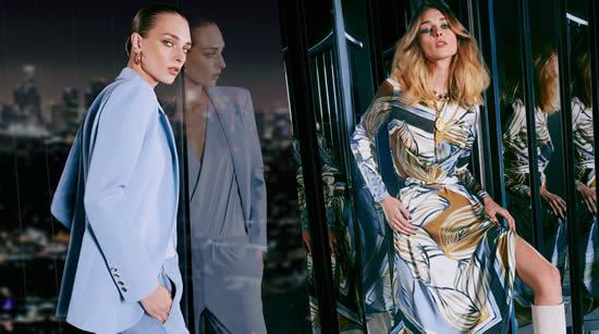 2019-2020 Sonbahar Kış Kadın Giyim Trendleri - NetWork