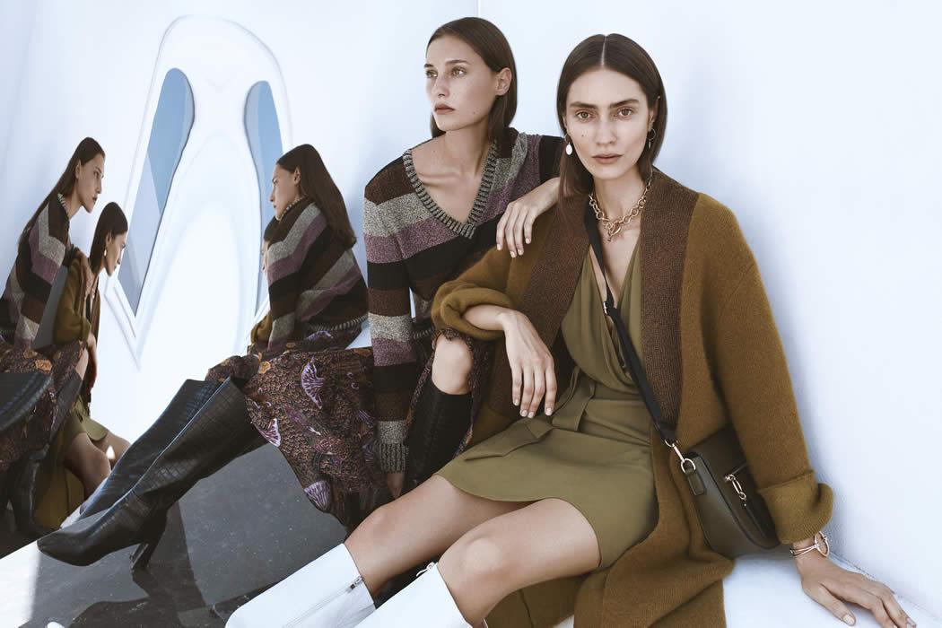 2019-2020 Sonbahar Kış Kadın Giyim Trendleri