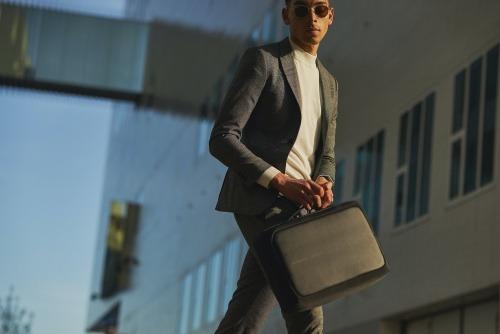 2020 Kadın Erkek Çanta Modelleri Plaza Şıklığının Rahatlığı XD Design