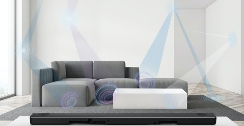 LG 2020 Soundbar Serisi