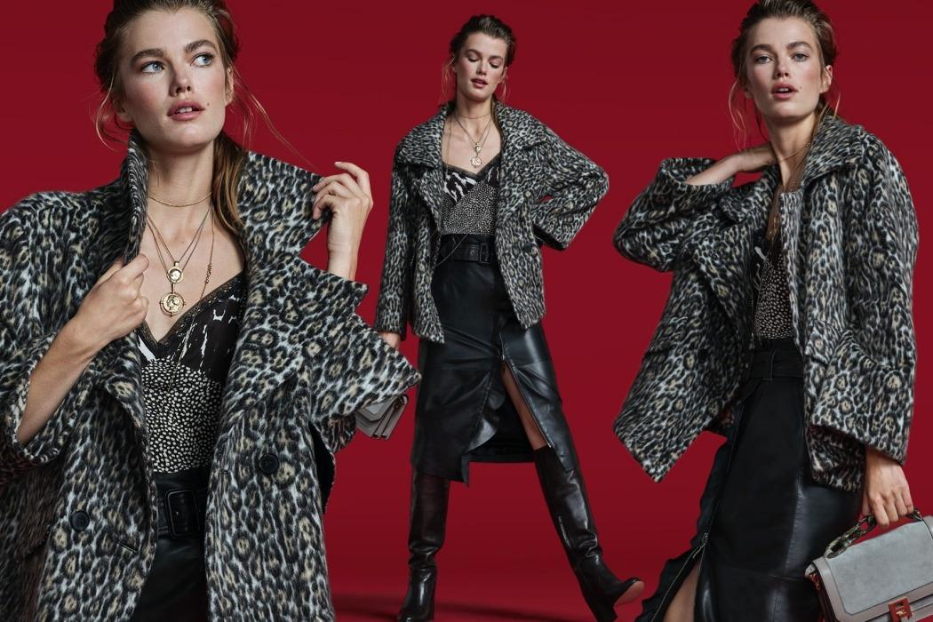 Kadın Kış Modası 2020 Trendleri