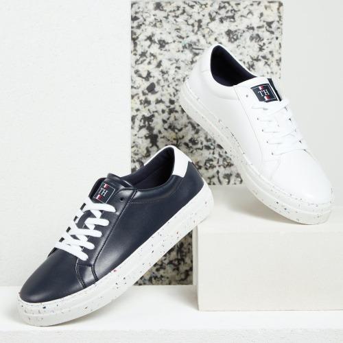 Tommy Hilfiger'ın Ayakkabı Tutkusu