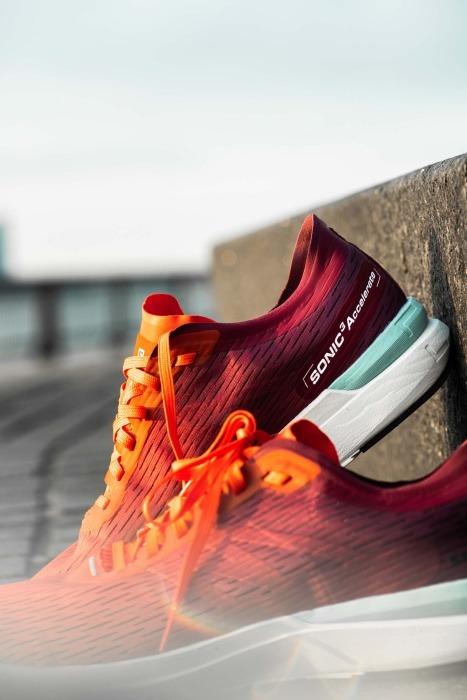 Salomon Ayakkabı Koşucular için Geliyor