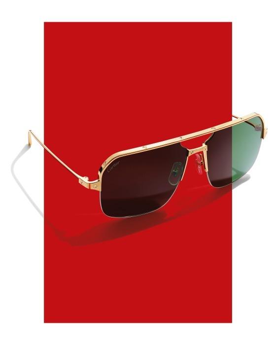 Cartier güneş gözlüğü modelleri