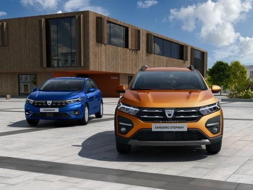 Dacia yeni SUV modelleri