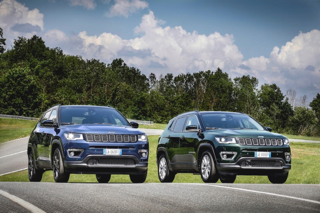 yeni SUV modelleri