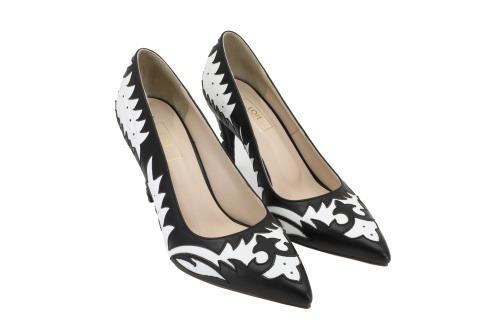 Loie'den Casual Sonbahar Ayakkabı Tasarımları