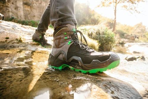 Doğa Severlere Vaneda Ayakkabı 2020 Modelleri