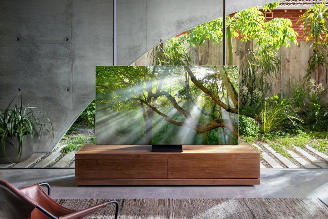En Yeni Samsung Televizyon Modelleri