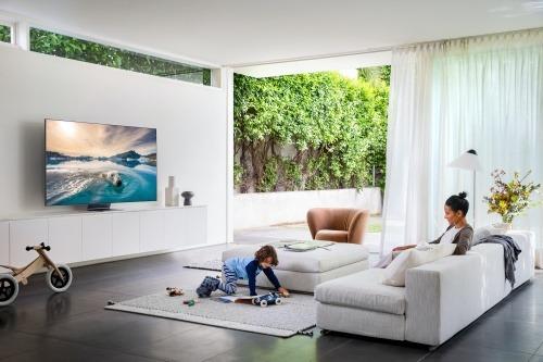 Samsung Televizyon Modelleri Q95T QLED Smart 4K