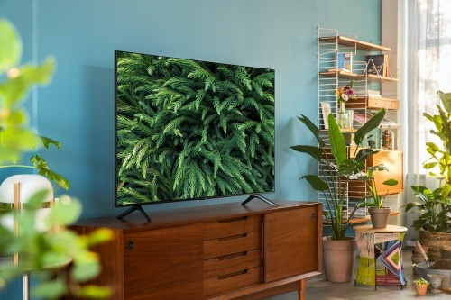 Samsung Televizyon Modelleri TU8000 Crystal