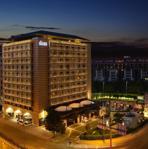Yılbaşında Gidilecek Yerler Arasında Bir Numara Divan Otel