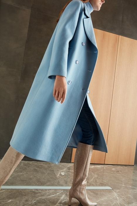 Stil Sahibi Kadının 2021 Kış Kombinleri Tercihi Network'ten