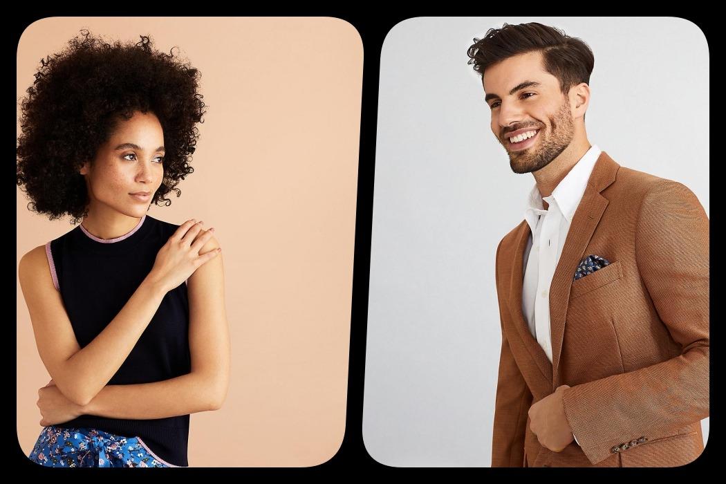 Modanın Kalbi 2021 Kış Kombinleri İçin Atıyor