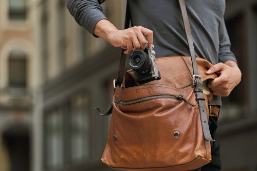 En İyi Profesyonel Fotoğraf Makinesi Sony Alpha 7C