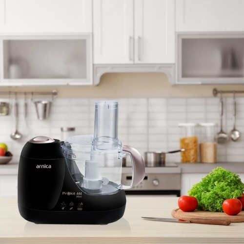 Yemek Yapmayı Adeta Sanata Dönüştüren Mutfak Robotları