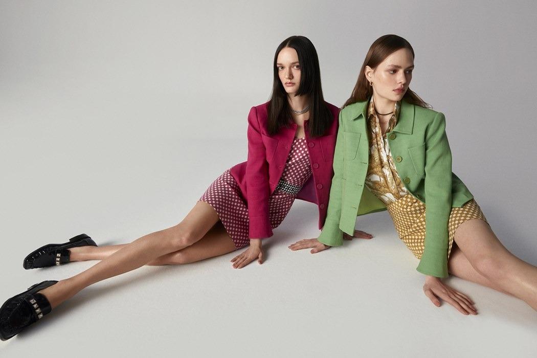 İlkbahar/Yaz 2021 Kadın Giyim Modası