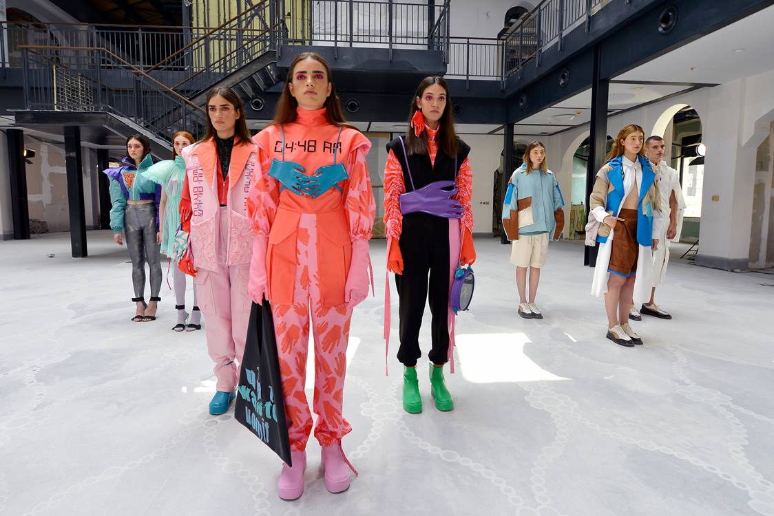 Fashion Week Istanbul 2021