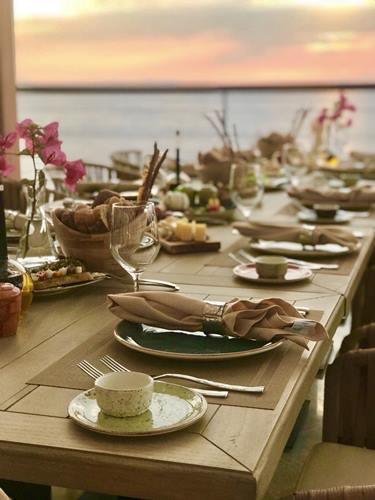 Allium Bodrum Resort & Spa - Cliff